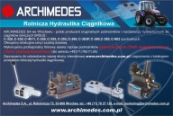 ARCHIMEDES S.A.
