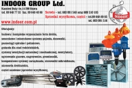 INDOOR GROUP LTD